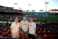 DODGERS IN BOSTON