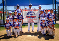 Agoura Pinto All Stars Bakersfield