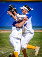 Agoura vs South Hills Quarterfinal